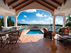 Pet Friendly Villa St. Martin